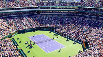 BNP Paribas Tennis