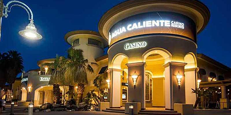 Aqua Caliente Casino``1`
