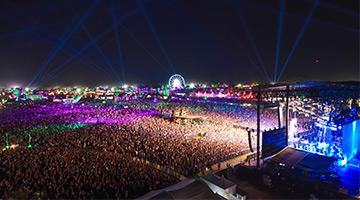 Coachella Music & Arts Festival