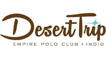 Desert Trip Music Festival